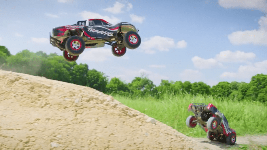 From the Trail to the Track, Traxxas Takes a Look Back at 2019 [Video]