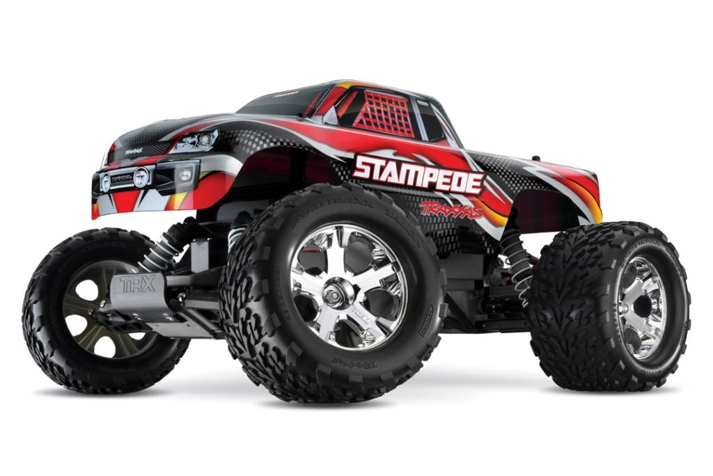 traxxas-stampede