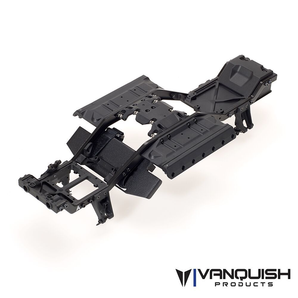 Vanquish Products VS4-10 Chassis Kit - Bottom
