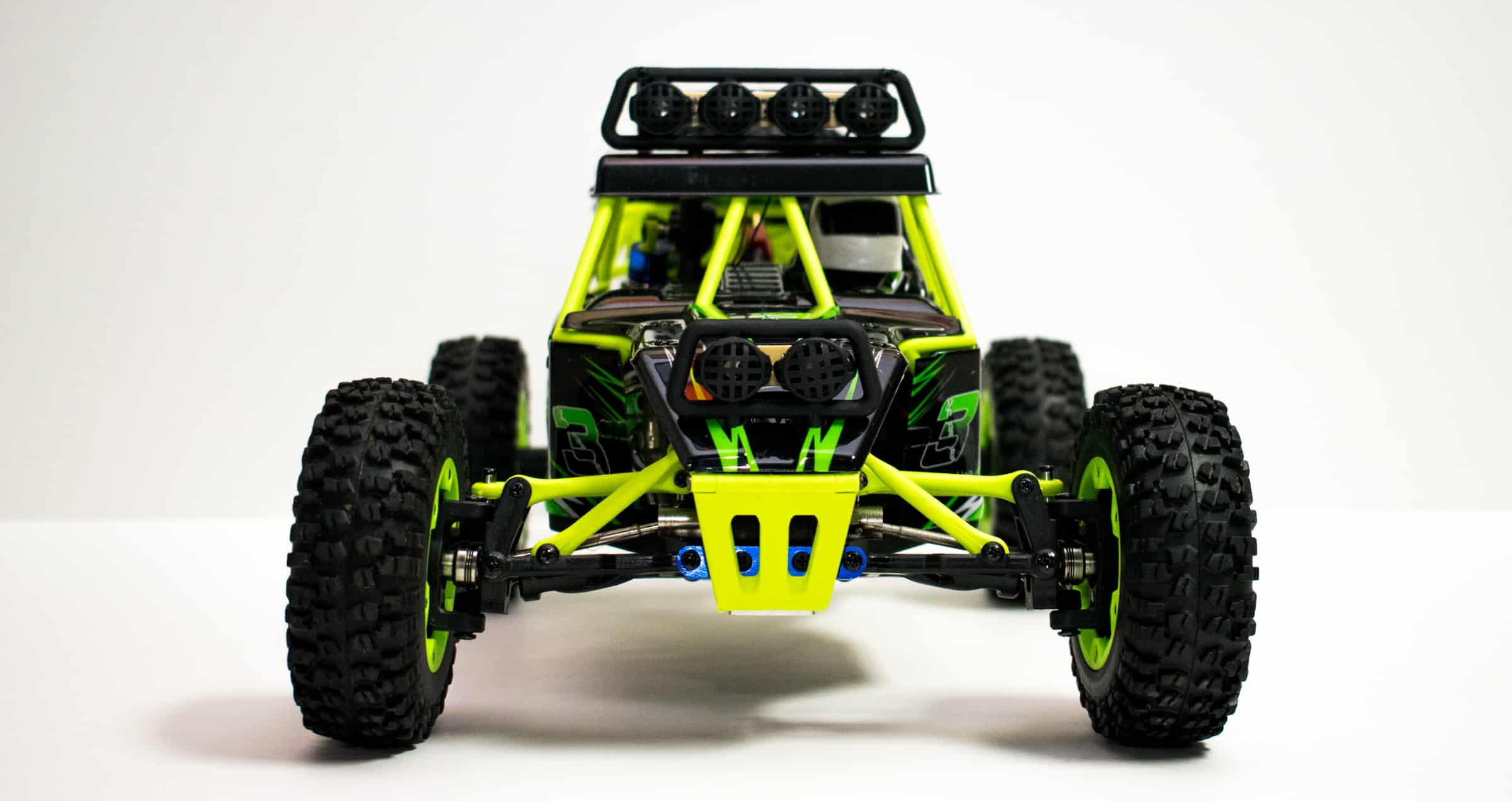 WLToys 12428 - Front