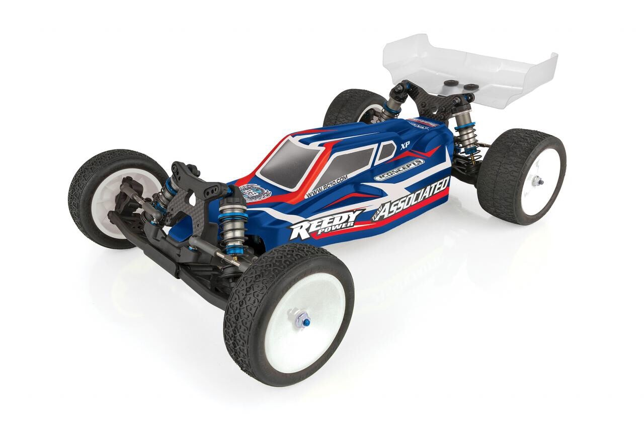 Team Associated RC10 B6.1 DL Team Kit