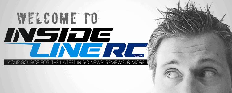 A New Resource for R/C News: InsideLineRC.com