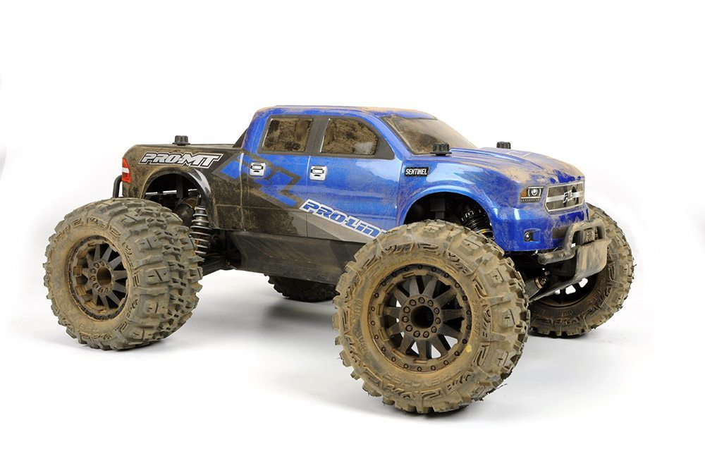 Pro-Line's New Kit is a Real Monster!