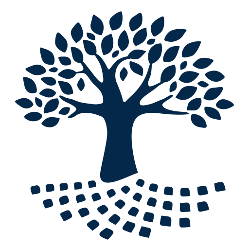 RCNV logo with tree only