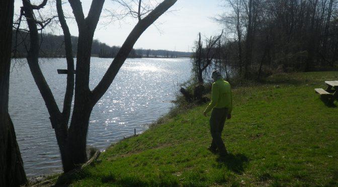 Delaware River Keeper Rancocas Creek Video