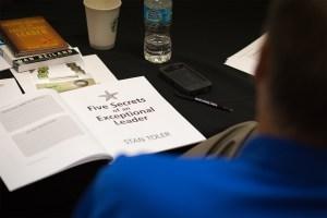 Bilingual Seminar - September 2014 at Southern Nazarene University, Bethany Oklahoma
