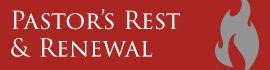 Pastor's Rest & Renewal