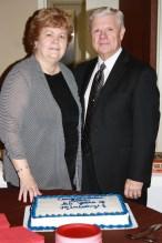 Stan and Linda Toler