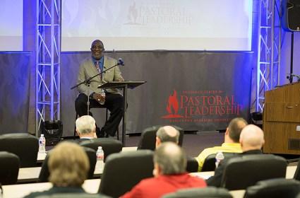 Pastors Forum - Clarke