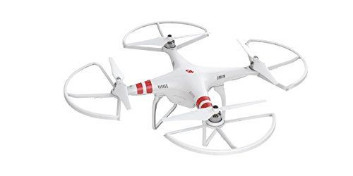 DJI Phantom 2 Vision Quadcopter with Integrated FPV