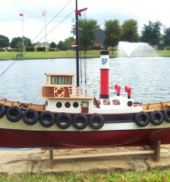 rc savannah harbor tug boat ready to run the scale modeler dock wiring diagram tugboat wiring diagram [ 1899 x 1374 Pixel ]