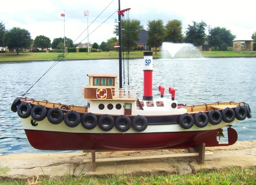 small resolution of rc savannah harbor tug boat ready to run the scale modeler dock wiring diagram tugboat wiring diagram