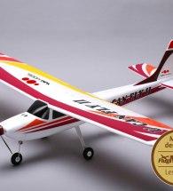 Avion na daljinski