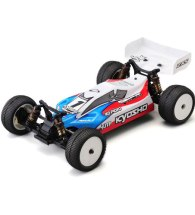 Ultima RB6 2WD Buggy Kyosho (Kit) 1/10