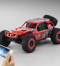 Kyosho AXXE Buggy Wireless LAN Version