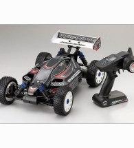 Kyosho Inferno VE Race Spec Racing Buggy - 2.4GHz Readyset 1/ 8
