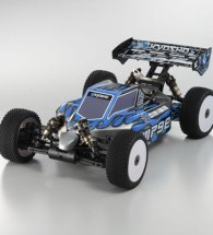 Kyosho Inferno MP9e TKI Racing Buggy - Ready Set 2.4Ghz 1/ 8