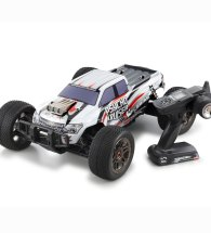 Kyosho Psycho Kruiser VE Monster Truck ReadySet 1/8