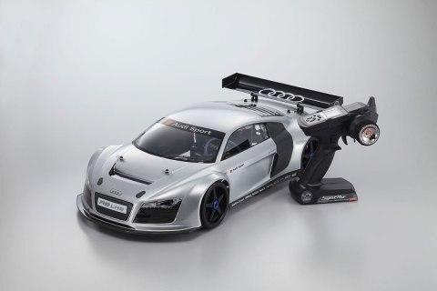 Kyosho Inferno GT2 VE Race SPEC Audi R8 1/8 Trkački Model