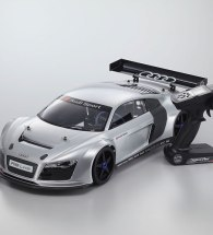Kyosho Inferno GT2 VE Race SPEC Audi R8 1/8 Trkački Model