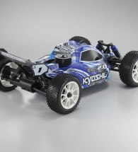 1/10 Buggy Kyosho DBX 2.0 GP Blue (RTR, 2.4GHz)