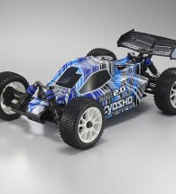 1/10 Buggy Kyosho DBX 2.0 GP Blue (RTR, 2.4GHz)