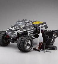 Monster truck KYOSHO MAD FORCE KRUISER GP (RTR, 2.4GHz) 1/8
