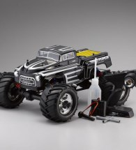 Monster truck KYOSHO MAD FORCE KRUISER GP (RTR, 2.4GHz) 1/8