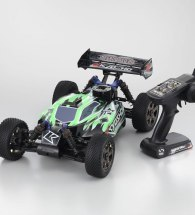 Racing Buggy Kyosho Inferno Neo 2.0 T2 (RTR, 2.4GHz) 18