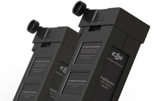 DJI-Ronin-Battery
