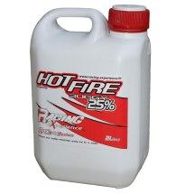 Nitro gorivo za automobile na daljinski Hot Fire 25% 5l