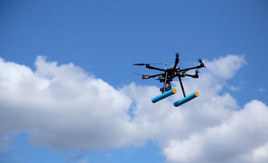 Pravilinik o bespilotnim vazduhoplovima