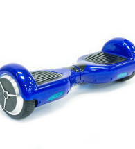 S36 Self Balancing Wheel 6.5 inch Blue