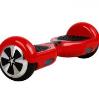 S36 Self Balancing Wheel 6.5 inch Red
