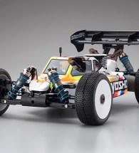 Kyosho Inferno MP9 TKI4 1/ 8 Racing Buggy Kit