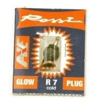 Svećica za nitro automobile AXE Rossi R7 Ultra Cold Glow Plug