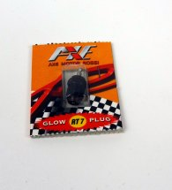 Svećica za nitro automobile AXE Rossi Turbo RT7 Very Cold Glow Plug