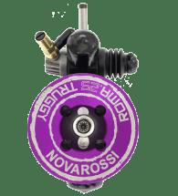 Novarossi ROMA 25 Motor