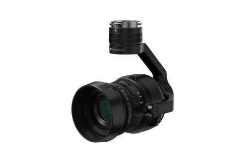 DJI Zenmuse X5S Kamera