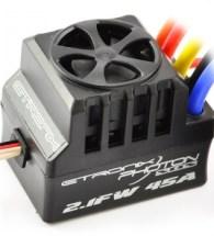 Etronix Photon 2.1 80A Brushless Vodootporni ESC