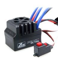 ZTW Beast SL45A Sensorless ESC za 1/10 modele