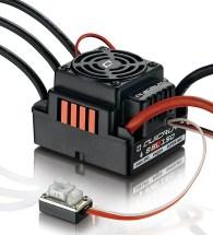 Hobbywing Quicrun 150A Sensorless Brushless ESC - QUICRUN-WP