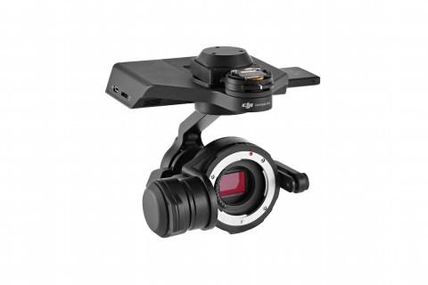Zenmuse X5R Kamera za Inspire 1 (Bez objektiva)