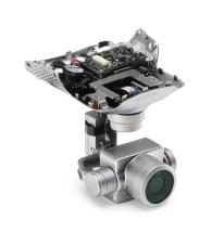 Gimbal sa kamerom za Phantom 4 Pro Obsidian