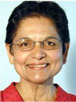 Dr Lakshmi Persaud