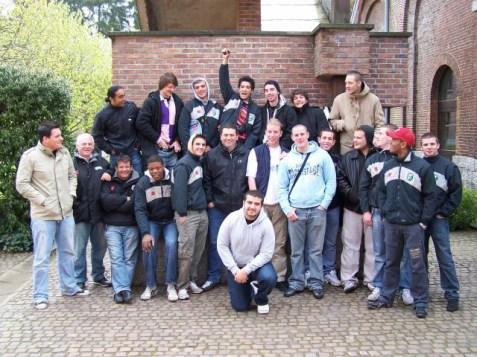 Reichels 2005-2006