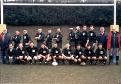 Séniors 1997-1998
