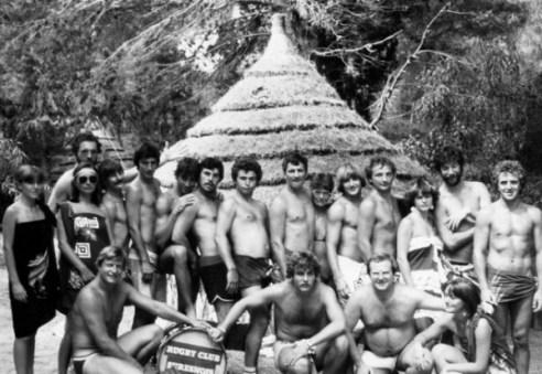 La Banda au Maroc