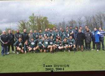 2e Division 2003-204