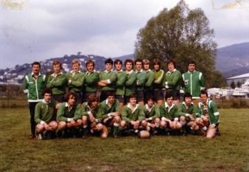 Juniors 1979